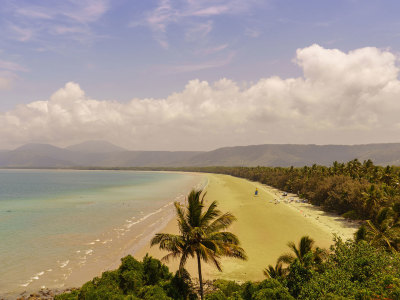 Four Mile Beach, Port Douglas – Australia