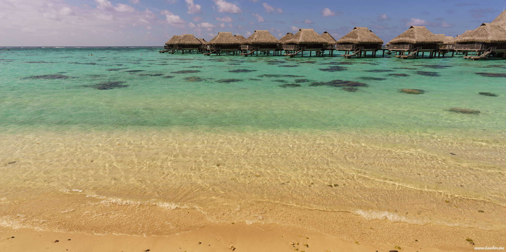 Hilton Moorea - French Polynesia, Free Landscape Photography, free landscape photos, free nature images, free HD images, free high definition stock images, free stock images download, desktop background, desktop wallpapers, free screensaver, landscape photography