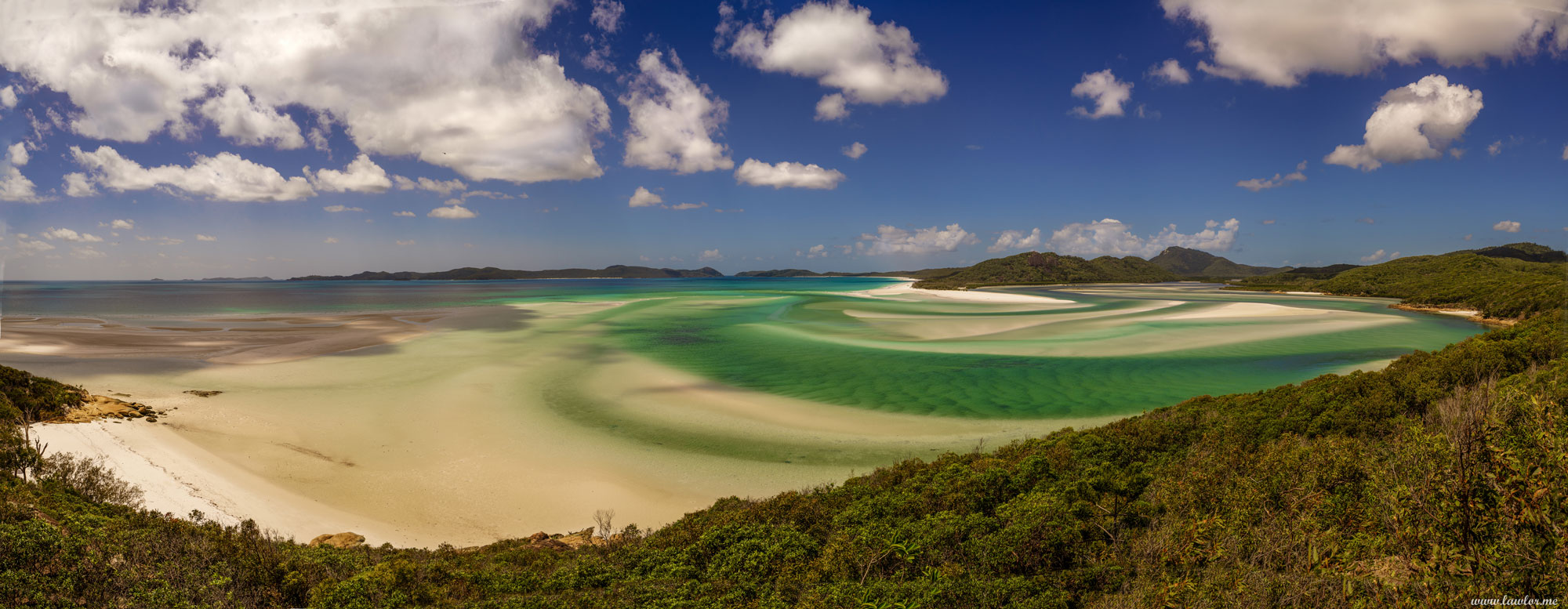 Free Landscape Photography, free landscape photos, free nature images, free HD images, free high definition stock images, free stock images download, desktop background, desktop wallpapers, free screensaver, landscape photography, lawlors landscapes, steve Lawlor photography, hill inlet, whitahaven beach, whitsundays
