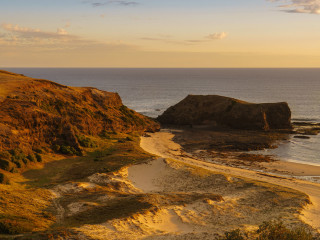 Elephant Rock, Bushrangers Bay, Mornington VIC – Australia
