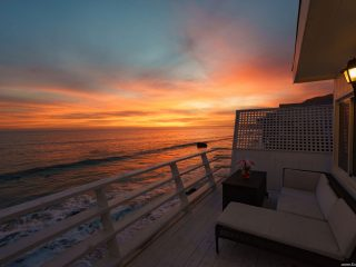 Malibu Beach House, CA – USA